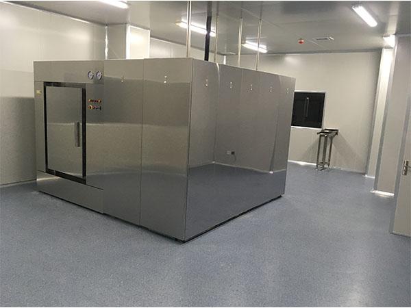 wujun实验室