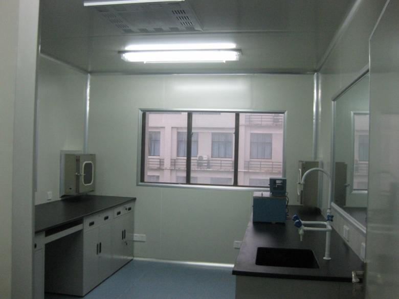 微生物安全实验室