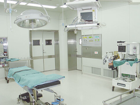 手术室洁净工程如何建造