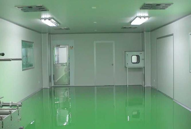 手术室洁净工程标准