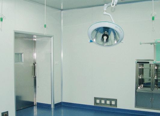 手术洁净室需要如何才能防火