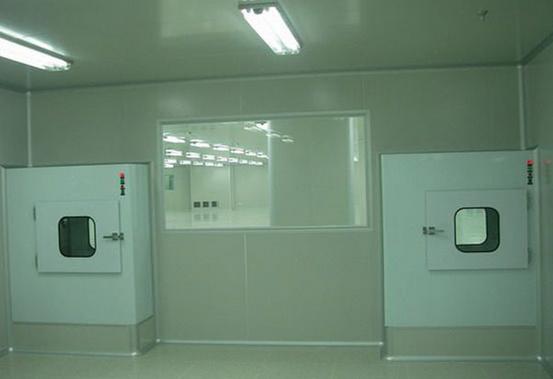 如何保证洁净室的内部稳定环境