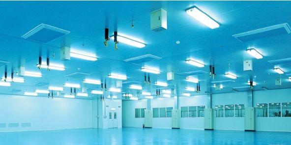 国内洁净技术与空气过滤产业链建设现状和发展前景-洁净无尘室初中高效空气过滤器生产厂家