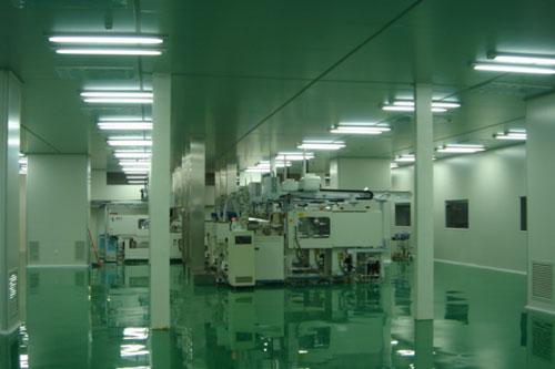 洁净风淋室厂家分享怎么样改善无尘室湿度和温度