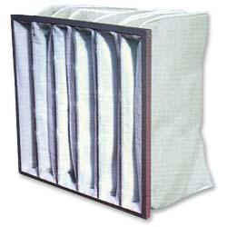 初效过滤器厂家分析工业洁净空调机组的特点
