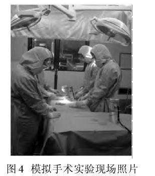 高中效过滤、高强度紫外线和动态离子杀菌组合在手术室的应用